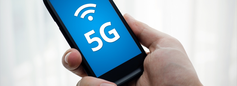 5G: Webcast Online Now/Course in San Diego May 8-10
