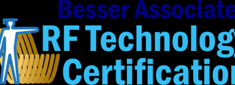 RF Technology Certification - Now on your mobile device!