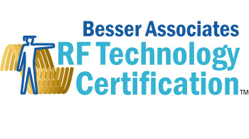 RF Technology Certification Logo
